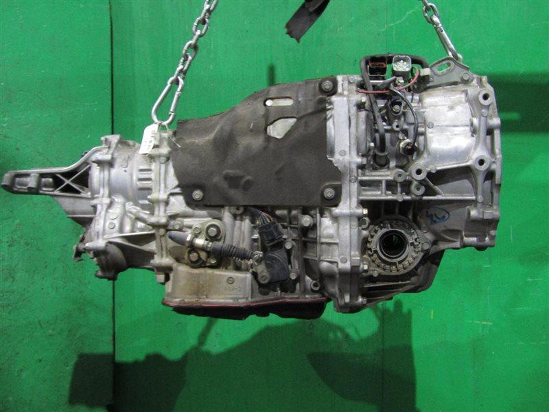 Акпп Subaru Exiga YA4 EJ204 TC690HDJAA