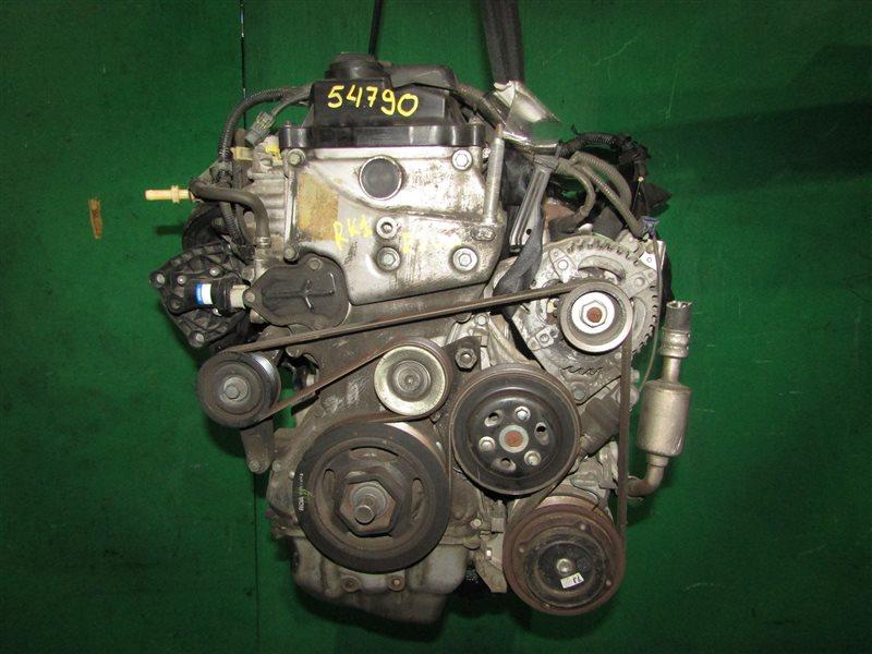 Двигатель Honda Step Wagon RK1 R20A 2362849