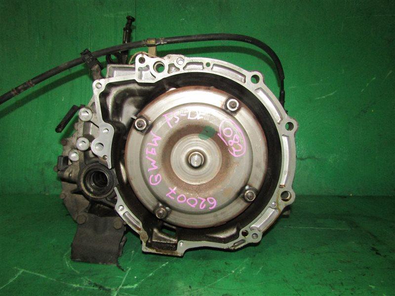 Акпп Mazda Capella GWEW FS-DE