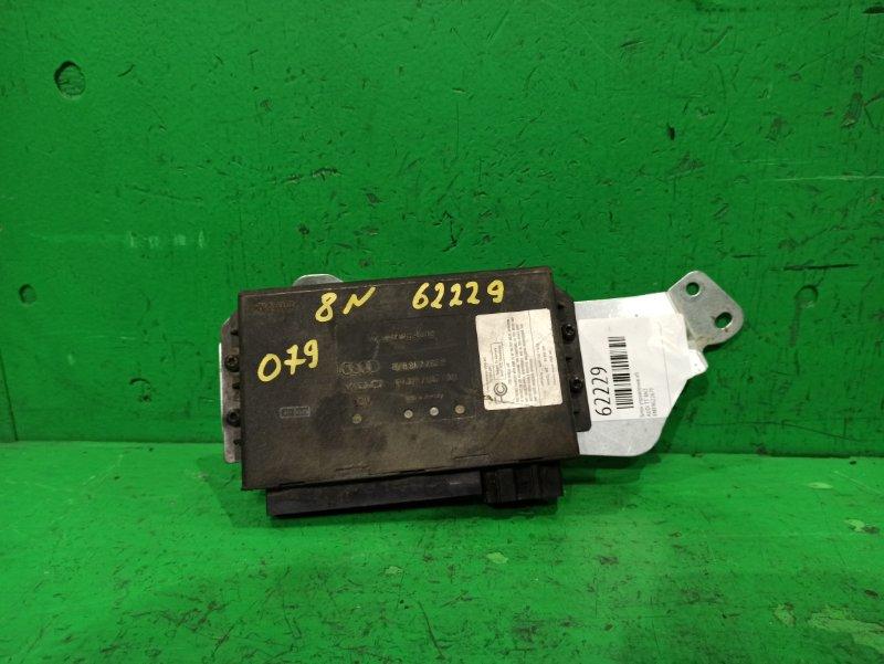 Блок управления центральным замком Audi Tt 8N3 8N8962267F