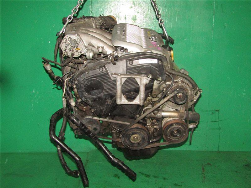 Двигатель Toyota Windom VCV11 4VZ-FE 0614186