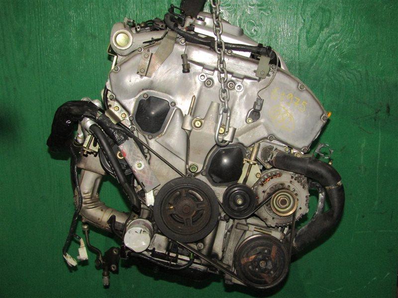 Двигатель Nissan Cefiro PA32 VQ25DE 082145A