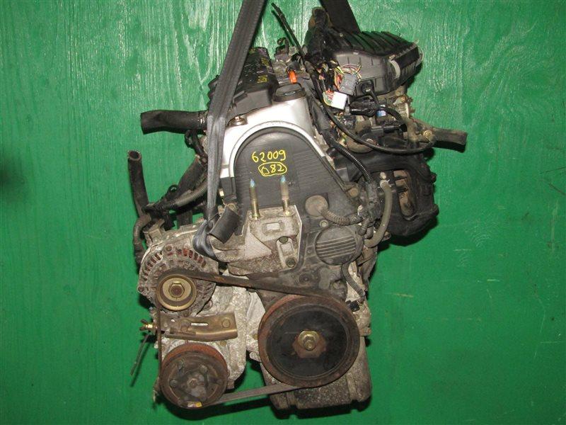 Двигатель Honda Civic EU1 D15B 3633487