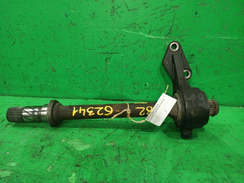 Привод Mazda Millenia TAFP KF-ZE передний правый