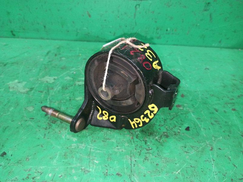 Подушка двигателя Nissan Cefiro PA32 VQ25DE правая 11211-31U00