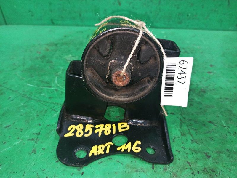 Подушка кпп Nissan Ad VHNY11 QG18DE левая 11221-5M500