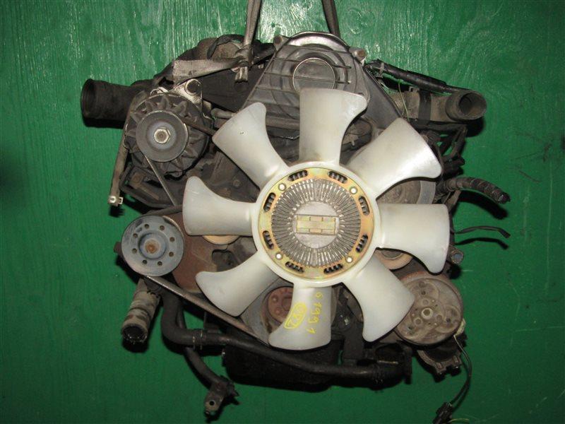 Двигатель Mazda Bongo SK22V R2-E 804567