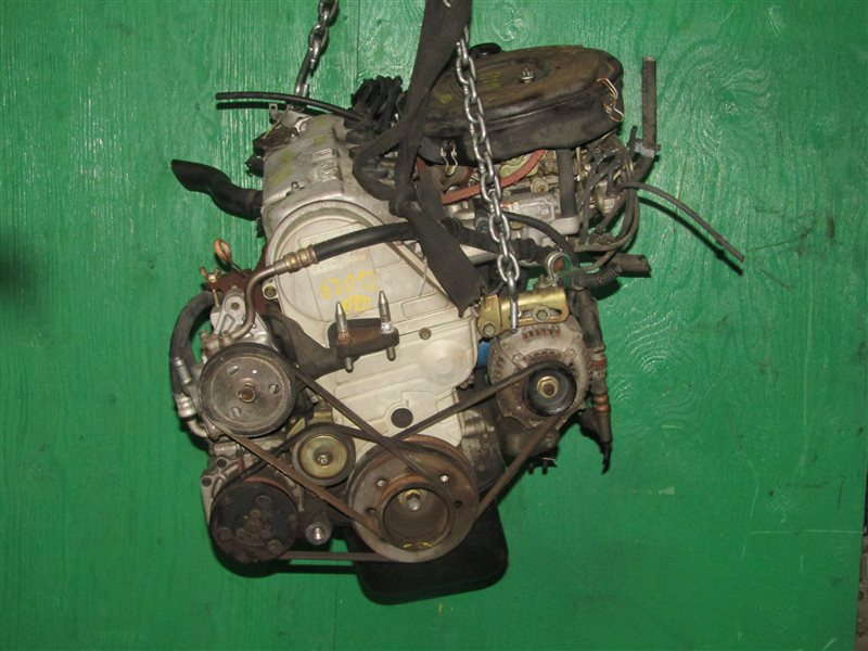 Двигатель Honda Civic EG8 D15B 2432782
