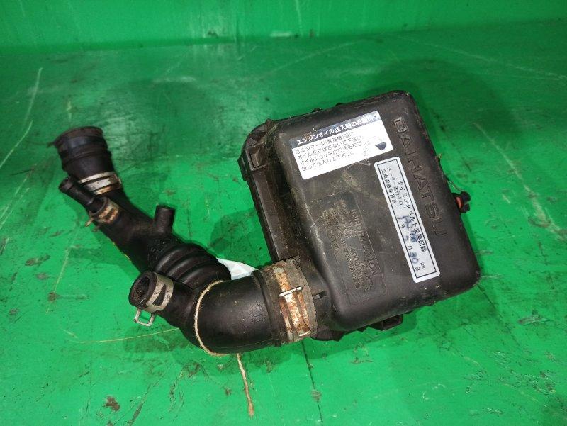 Гофра воздушного фильтра Daihatsu Terios Kid J131G EF-DEM