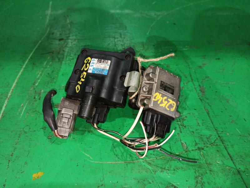 Катушка зажигания Toyota Corona ST180 4S-FE 90919-02197, 89621-16020