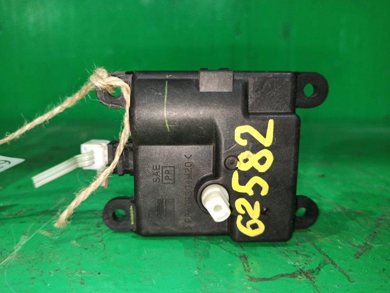 Сервопривод заслонок печки Nissan Fuga PY50 A24820A2800000