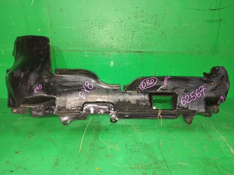 Защита двигателя Honda Partner EY8