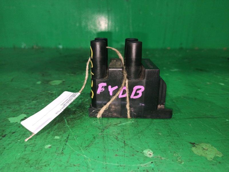 Катушка зажигания Ford Focus I DBW FYDB 988F-12029-AD