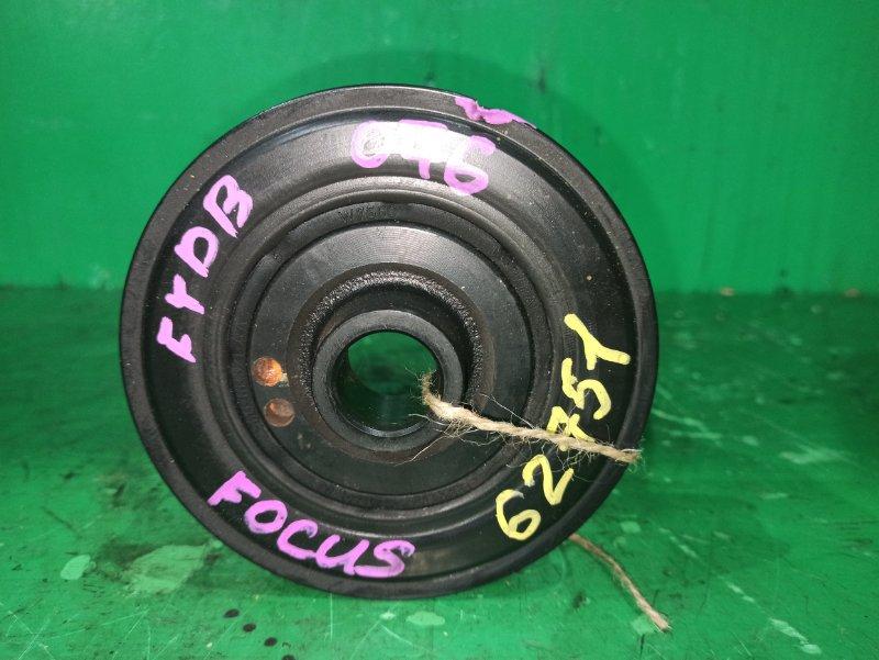 Шкив Ford Focus I DBW FYDB 2S6G6B321AA