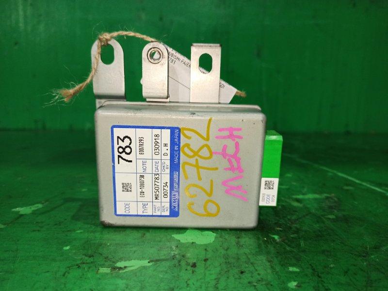 Блок управления дроссельной заслонкой Mitsubishi Pajero Io H77W 4G94 GDI