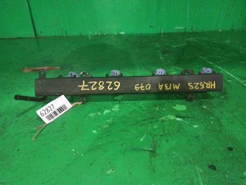Форсунки бензиновые Suzuki Chevrolet Cruze HR52S M13A