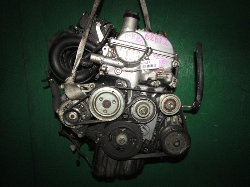 Двигатель Toyota Ractis SCP100 2SZ-FE 1440486