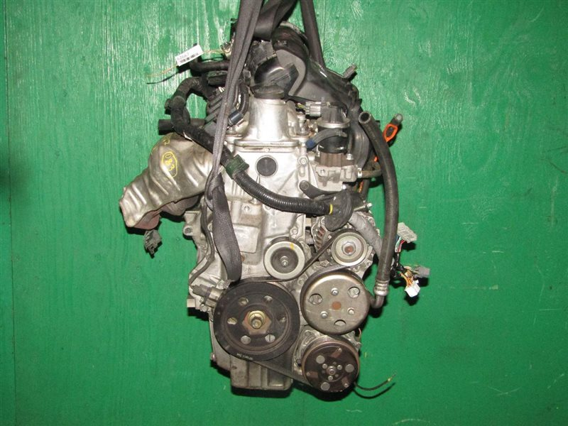 Двигатель Honda Airwave GJ1 L15A 5031782