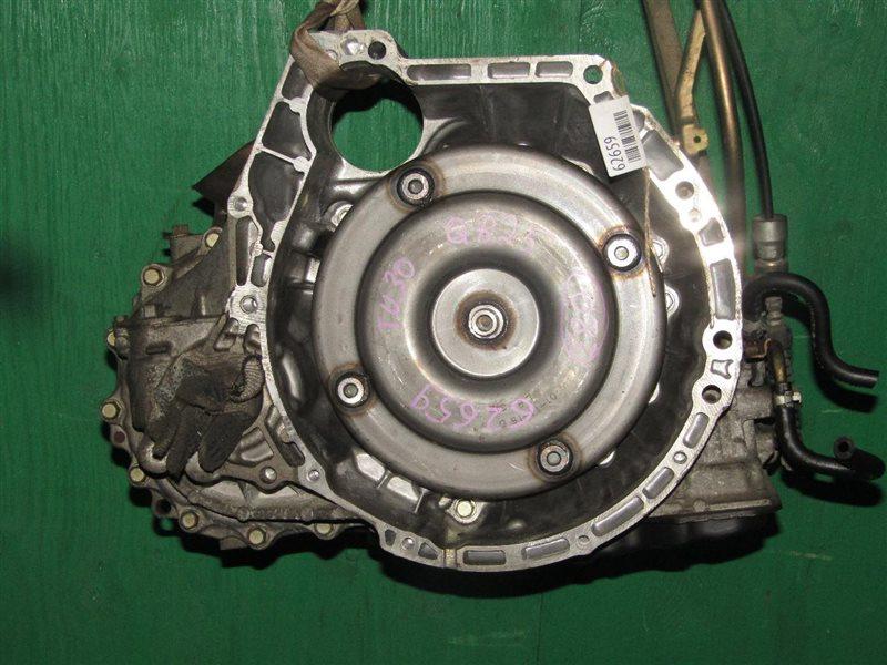Акпп Nissan Presage TU30 QR25DE RE4F04B