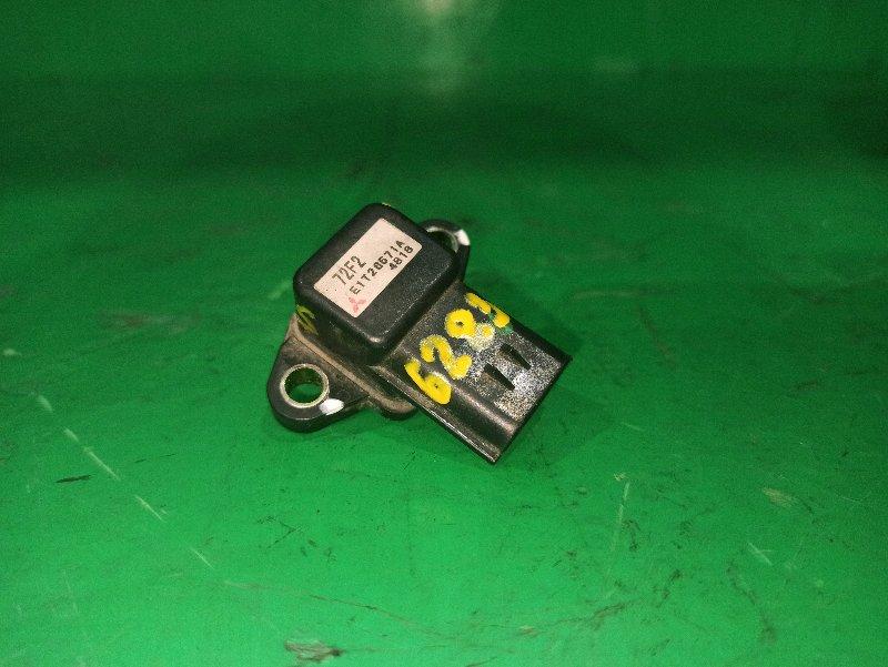 Датчик давления воздуха Suzuki Chevrolet Cruze HR52S M13A E1T26571A