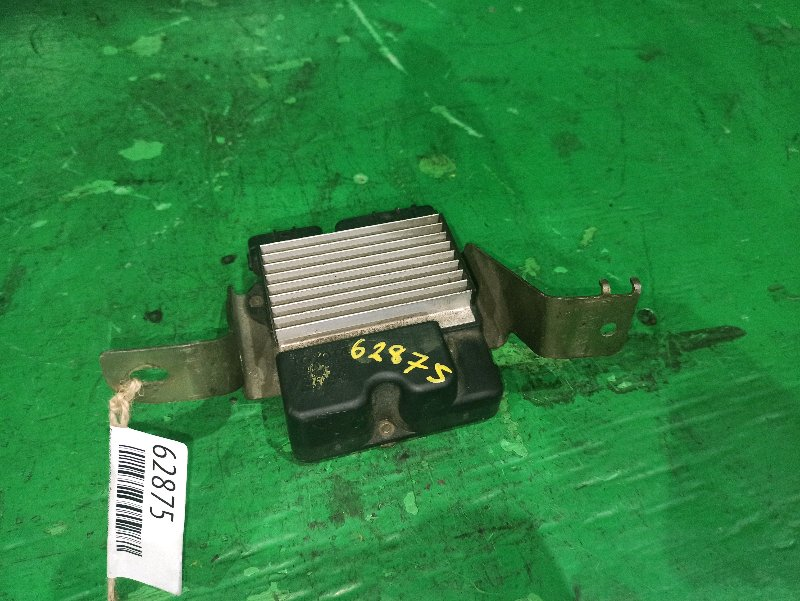 Блок управления форсунками Toyota Voxy AZR65 1AZ-FSE