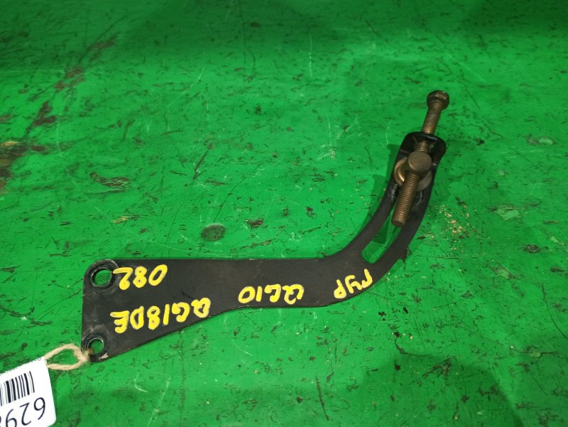 Крепление насоса гидроусилителя руля Nissan Bluebird Sylphy QG10 QG18DE