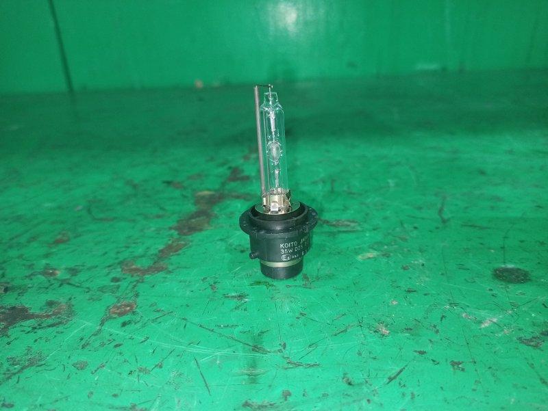 Лампа ксенон Subaru Legacy BP5 D2S