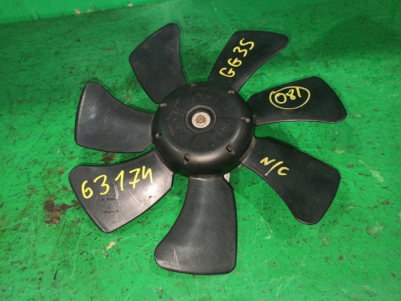 Вентилятор радиатора двс Mazda Atenza GG3S L3-VE