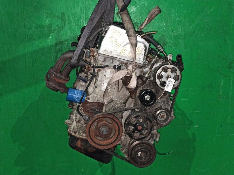 Двигатель Honda Elysion RR2 K24A 6022609