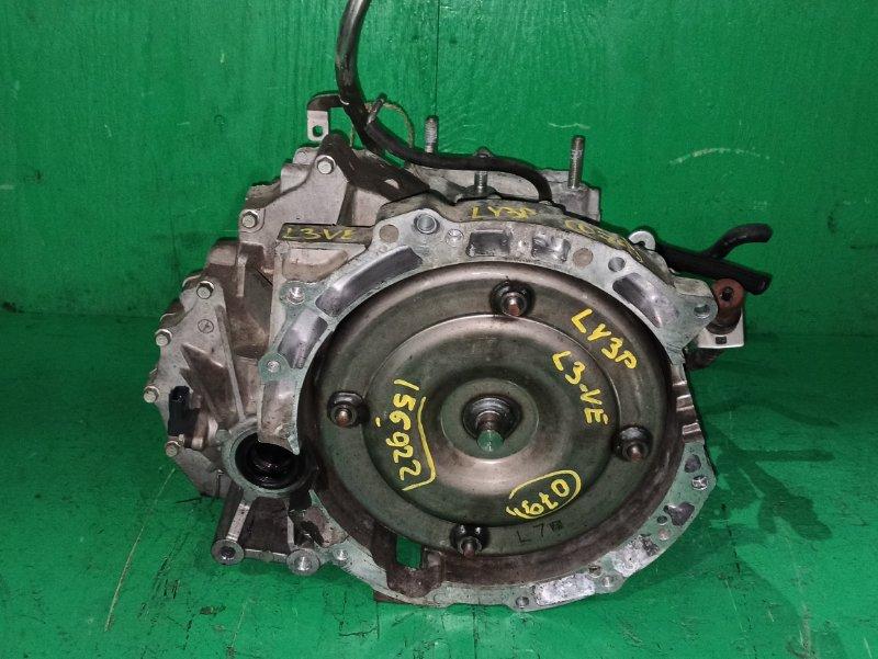 Акпп Mazda Mpv LY3P L3-VE 10249286