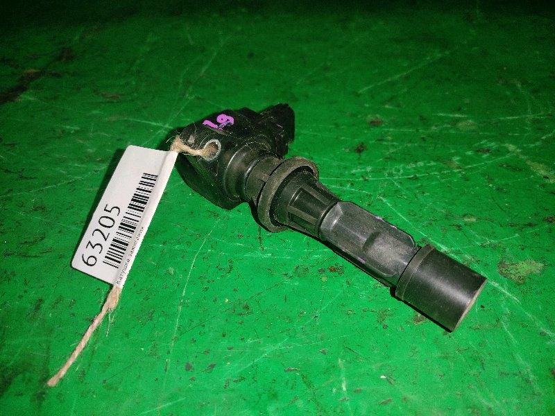 Катушка зажигания Mazda Mpv LY3P L3-VE 099700-1062, 6M8G-12A366