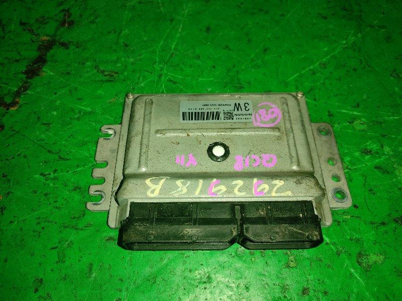 Блок управления efi Nissan Ad VHNY11 QG18DE A56-V62 A9U