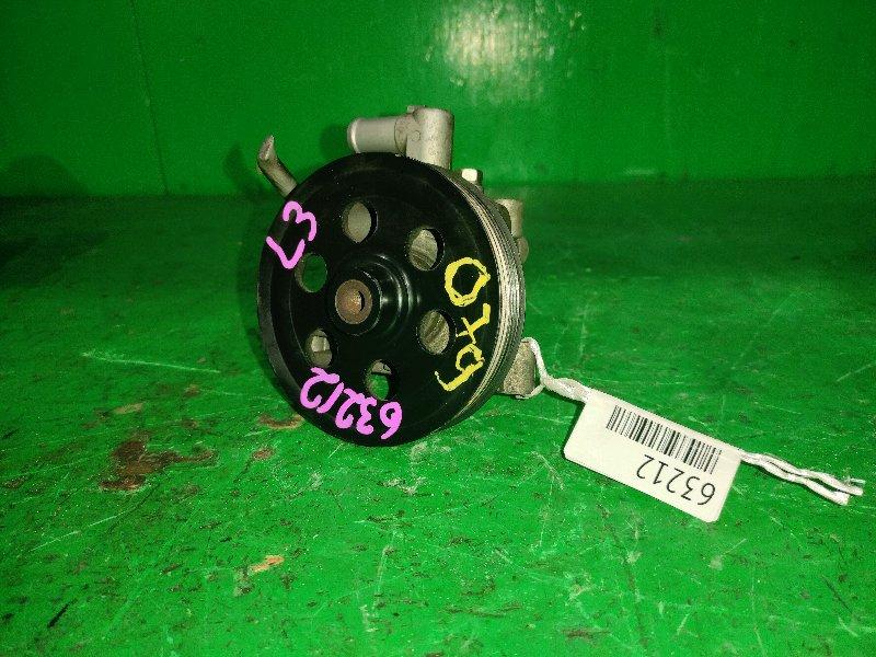 Гидроусилитель Mazda Mpv LY3P L3-VE L20632650B