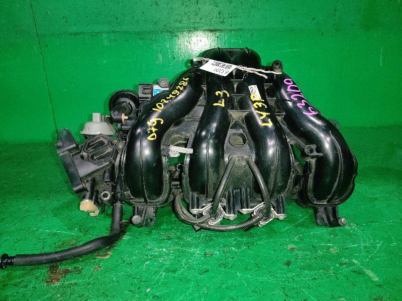 Коллектор впускной Mazda Mpv LY3P L3-VE