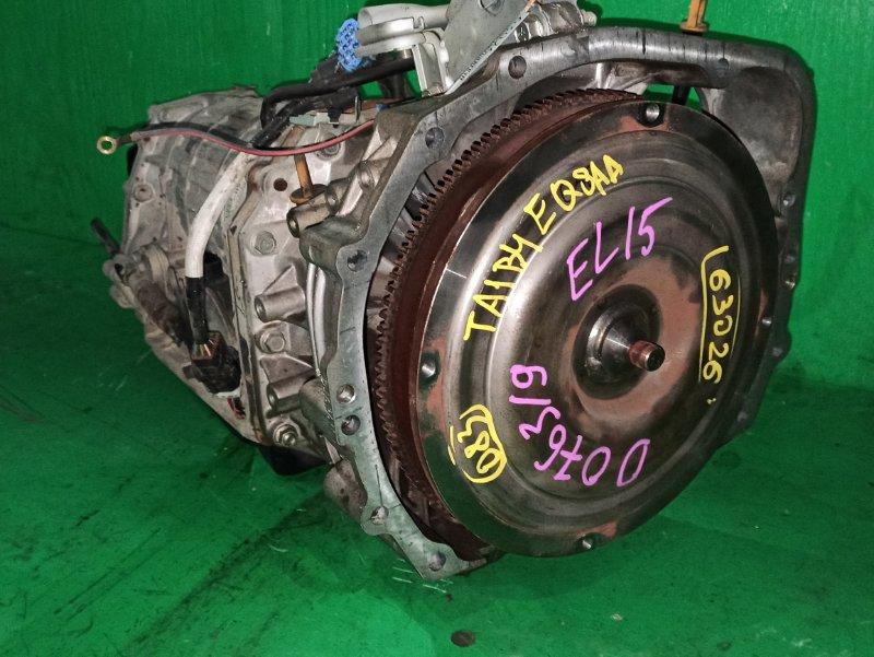 Акпп Subaru Impreza GGC EL154 TA1B4EQ8AA