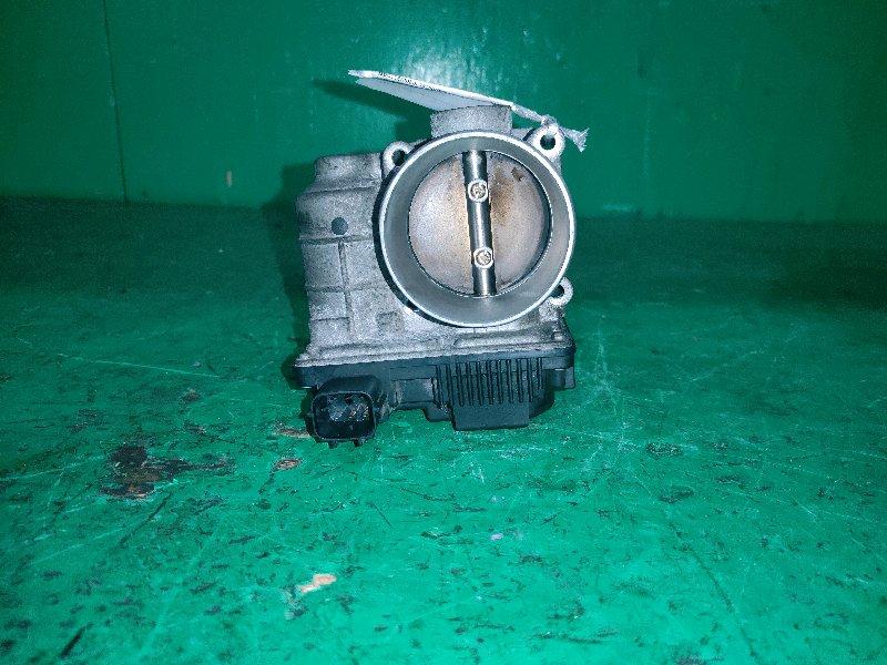 Дроссельная заслонка Nissan Presage TU30 QR25DE SERA576-01