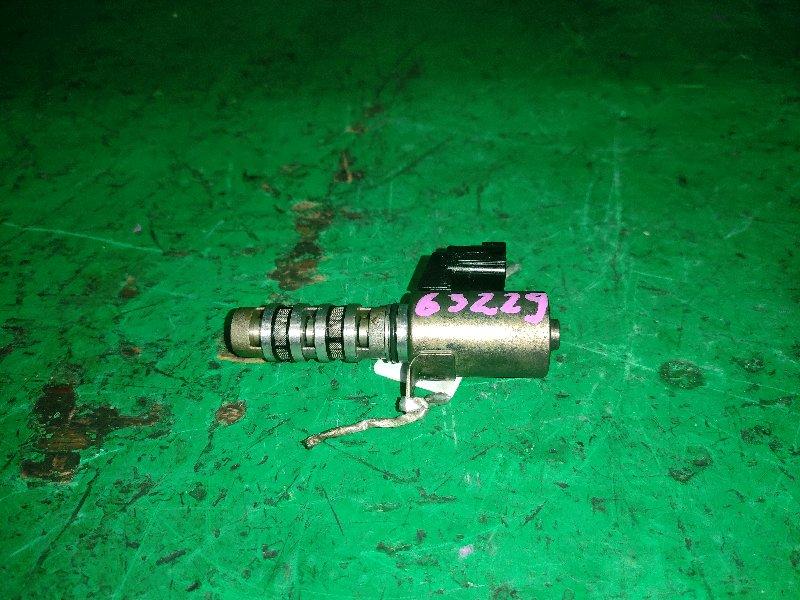 Клапан vvt-i Nissan Presage TU30 QR25DE 1Y13-0390