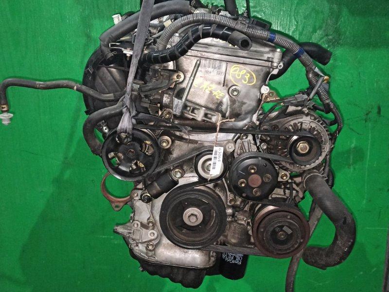 Двигатель Toyota Ipsum ACM21 2AZ-FE 0492417