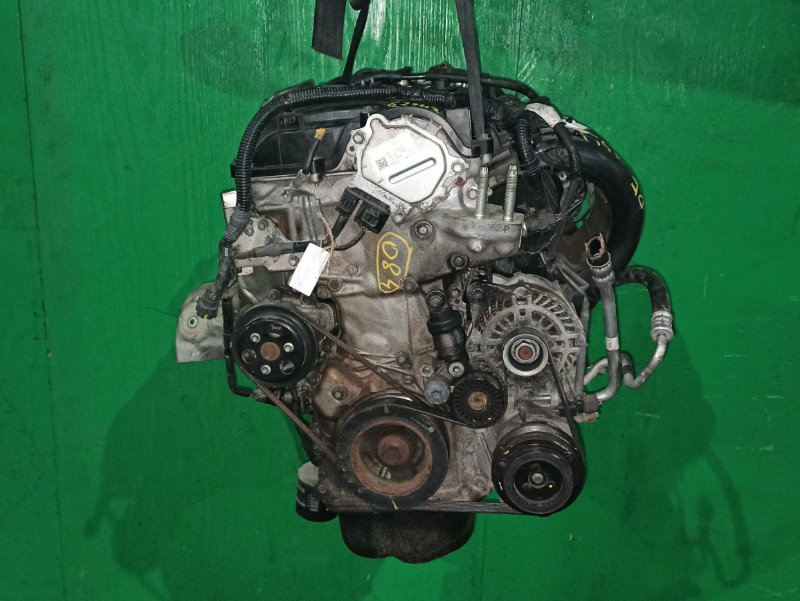 Двигатель Mazda Axela BLFFW PE-VPS 20303707