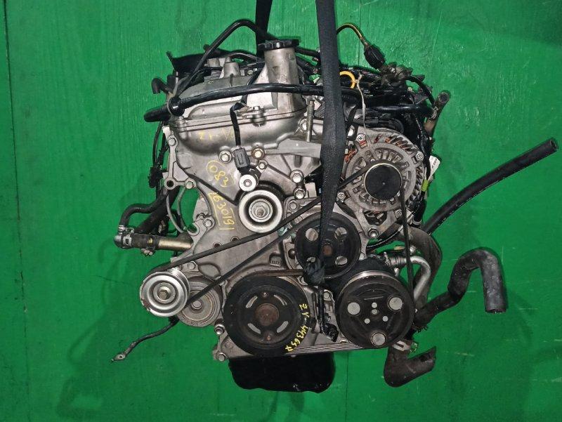 Двигатель Mazda Axela BK5P ZY-VE 443657