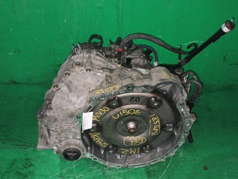 Акпп Toyota Windom MCV30 1MZ-FE U150E, 30510-33410