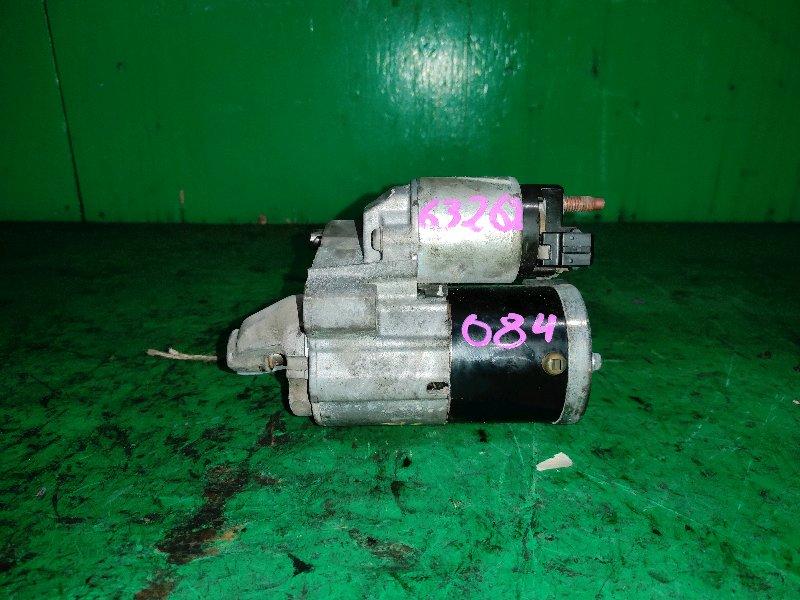 Стартер Peugeot 308 5FW M000T32271ZE