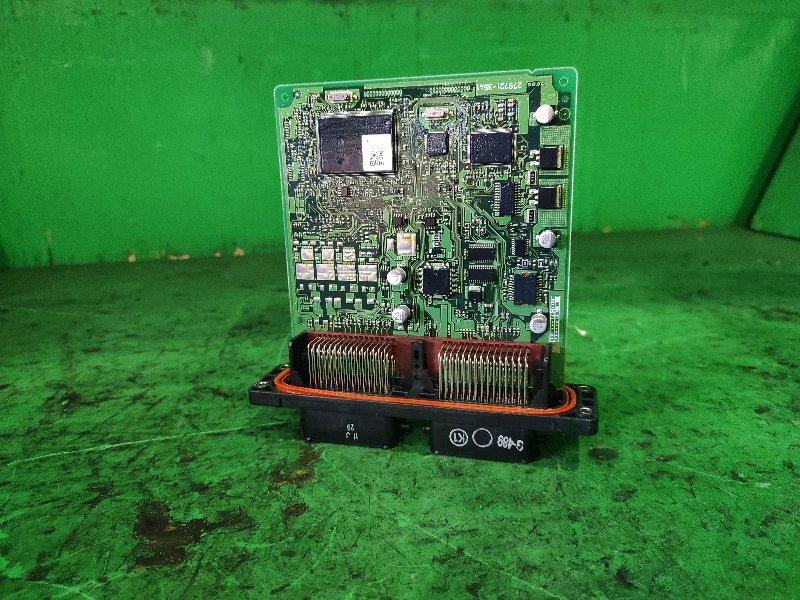Блок управления efi Mazda Axela BK5P ZY-VE 100140-9344