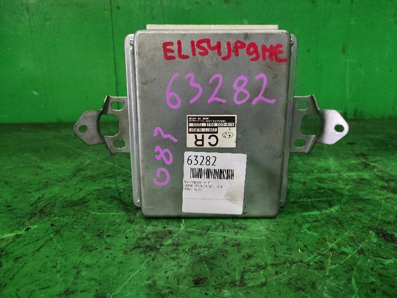 Блок управления efi Subaru Impreza GGC EL154 22611 -AL832