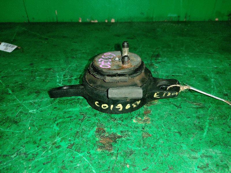 Подушка двигателя Subaru Legacy BP5 EJ20X правая