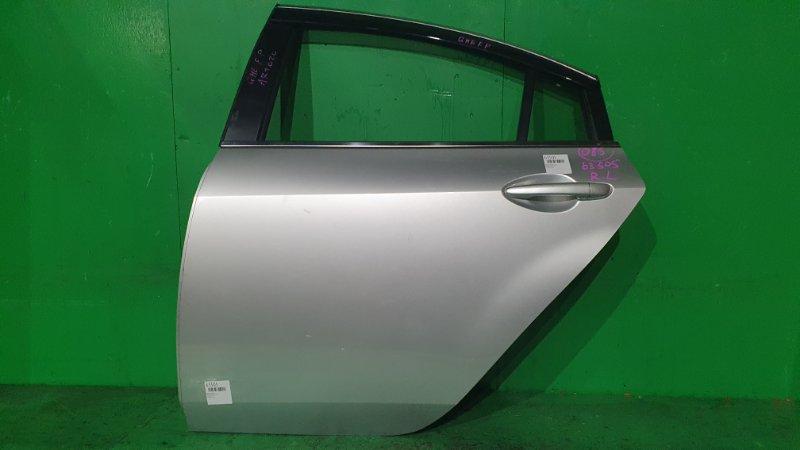 Дверь Mazda Atenza GHEFP задняя левая