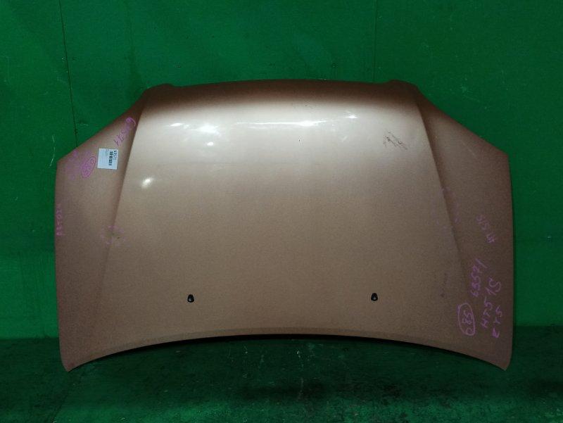 Капот Suzuki Swift HT51S