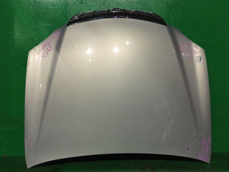 Капот Toyota Crown GRS182