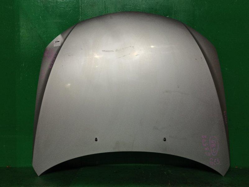 Капот Subaru Impreza GE3