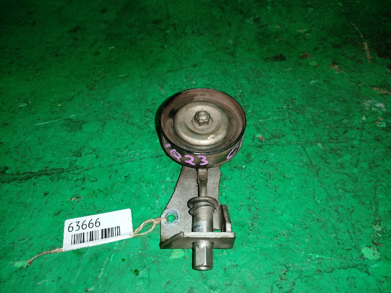 Ролик натяжной Nissan Teana J31 VQ23DE